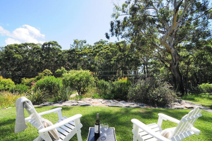 Beaches and Green :: Jervis Bay Rentals