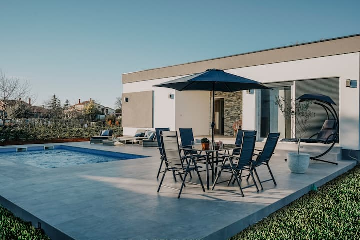Villa Orhidelia | Pool & Relax | New Opening 2019
