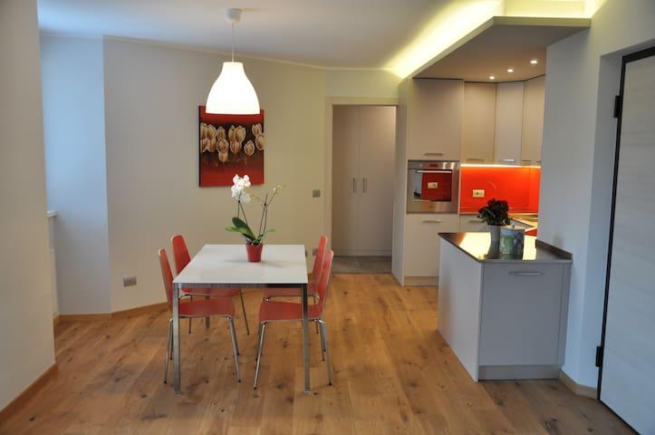 Grazioso appartamento in Grosio