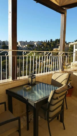 Jerusalem Short term/ Pesach Rental - Jerusalem - Apartament