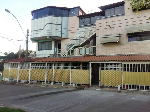 Apartamento 103.samambaia sul Brasilia DF