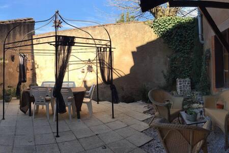 Jolie chambre très spacieuse proche centre ville - Albi - Σπίτι