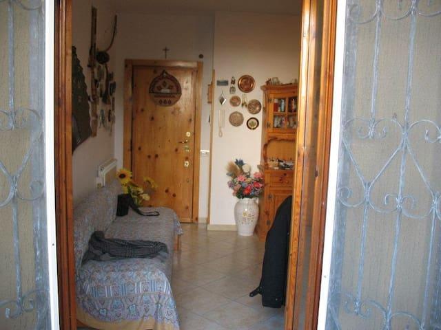 La perla del mare Santa Marinella - Santa Marinella - Condominium