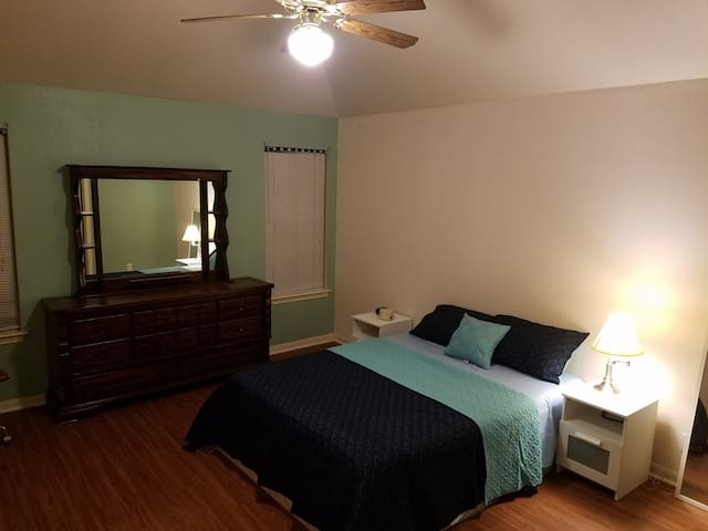 Spacious Master Bedroom - Near Austin TX - Pflugerville - Maison