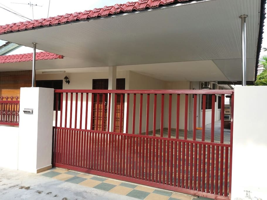D Exhibition Ipoh : Alan homestay semi d house ipoh houses for rent in