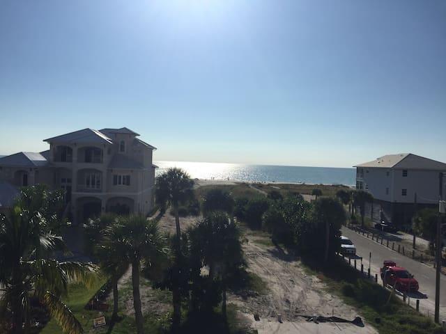 FLAMINGO BEACH HOUSE #2 - Fort Myers Beach - Casa