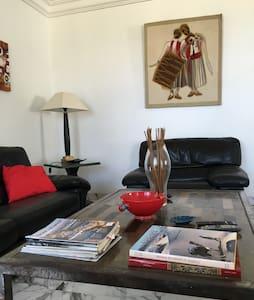 Dar el Màa la maison de l'eau - La Goulette - 一軒家