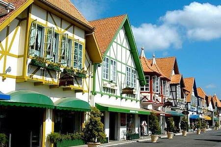 Apto Village Town - Blumenau - Lakás