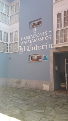 Apartamentos El Coterin 24