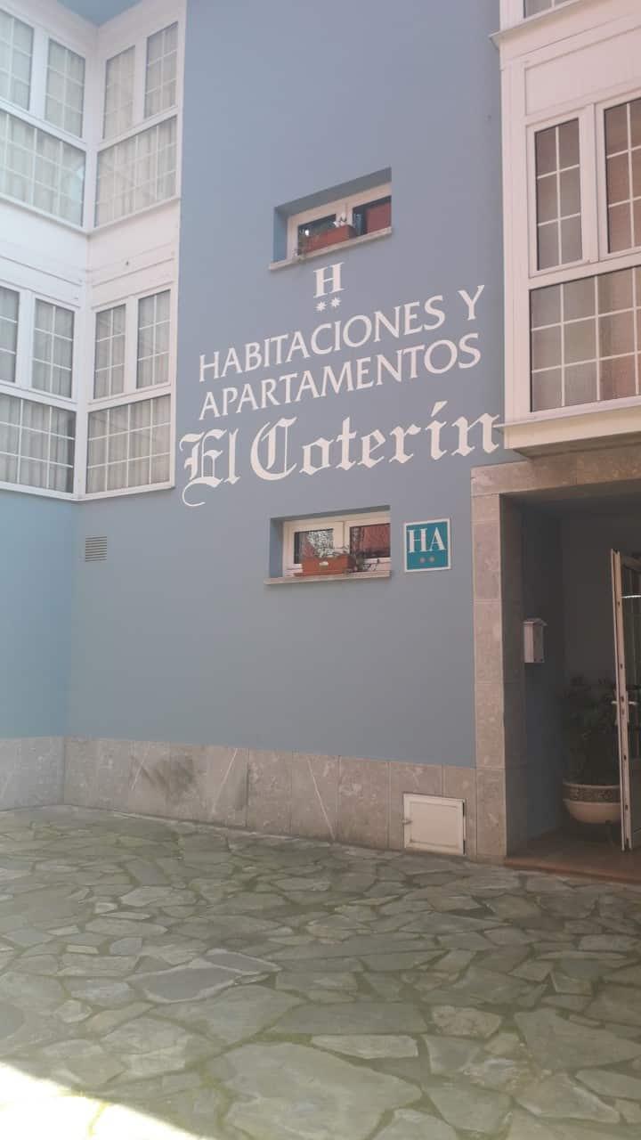 Apartamentos El Coterin 23