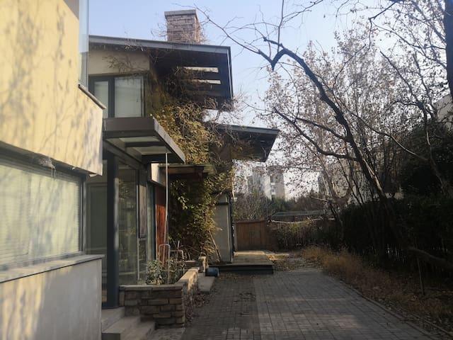 东丽湖/欢乐谷/机场/万科城独栋别墅