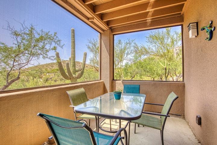*NEW* Saguaro Escape | Pool/Tennis/Hiking