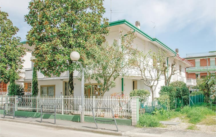 Holiday apartment with 1 bedroom on 45m² in Misano Adriatico (RN)