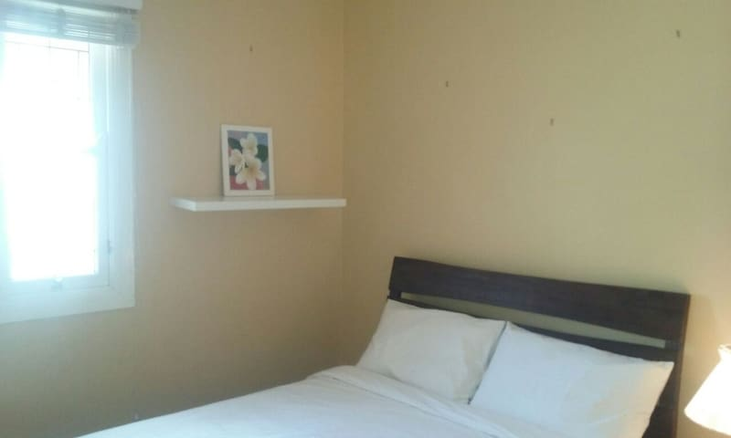 East Toowoomba room with ensuite