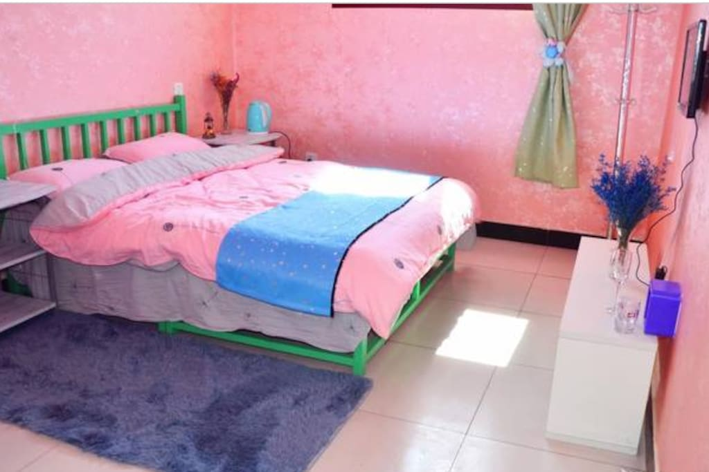 Image Result For A Bedroom Without