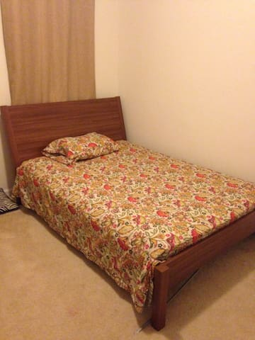 Independent Semi/Fully Furnished Economical Rooms - Ashburn