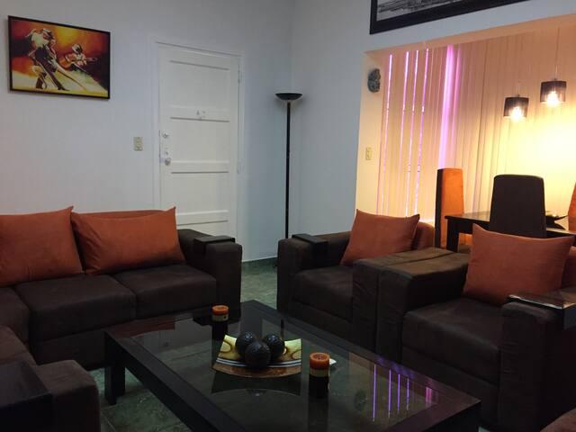 Luxury Miramar 7 - La Habana