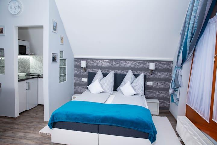 Bella Apartman 1. - Modern apartman