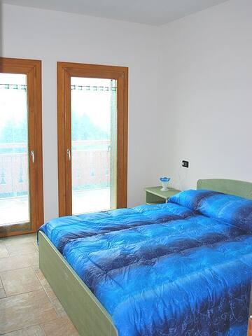 PIZZO CAMINO 2 - Castione della Presolana - Apartemen