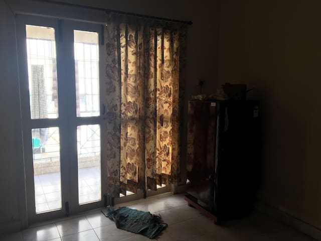 Single separate room available - Chennai - Apartamento