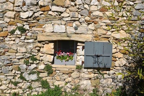 Luberon, Provence, Luberon Park