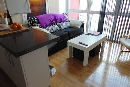 Modern Flat in Potes