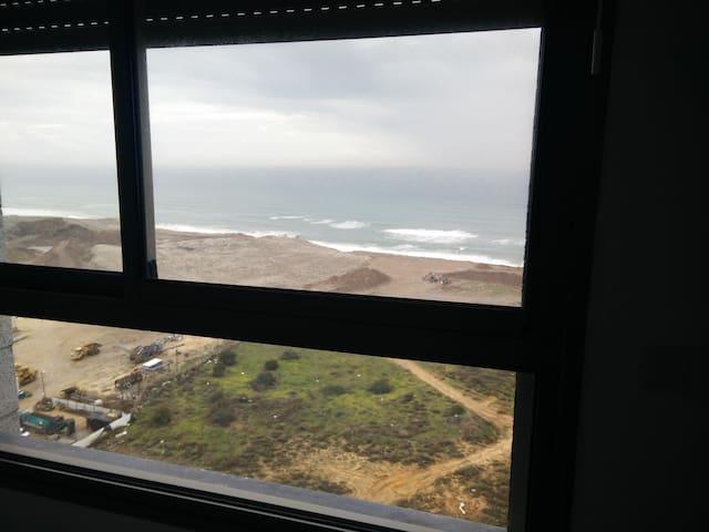nissim's sea appartment