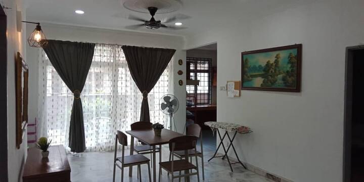 Noorbayt Homestay