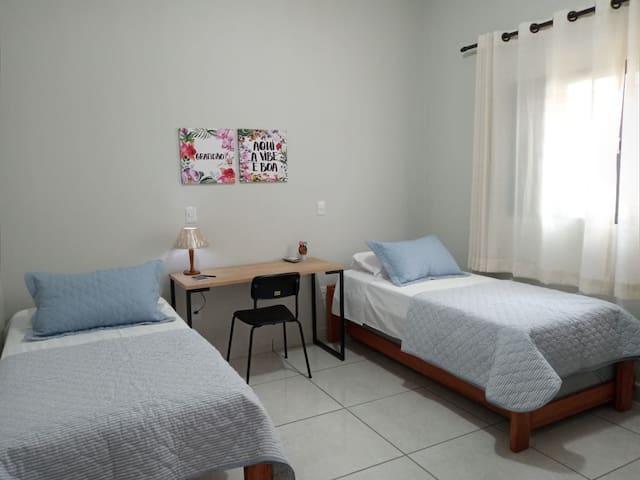 DANI RESIDENCIAL - Apartamento 3