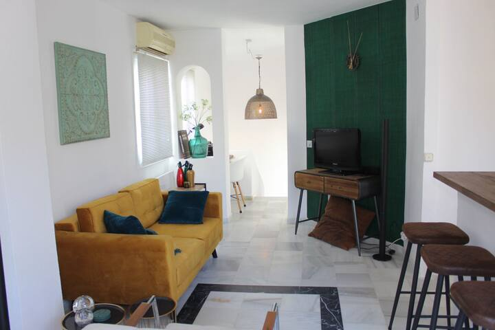 Golf View, 1-Bedroom, Apartment, Mijas Golf, Mijas