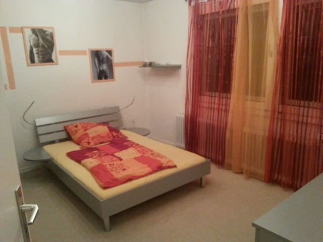 Fair Price - 15 min from City Centre - Berlin - Lejlighed