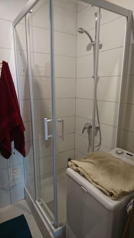 La duche