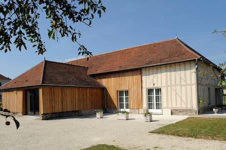 LE MANEGE - Creney-prés-Troyes - Dom