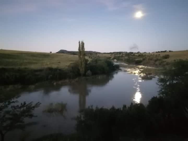 Tugela Rapids