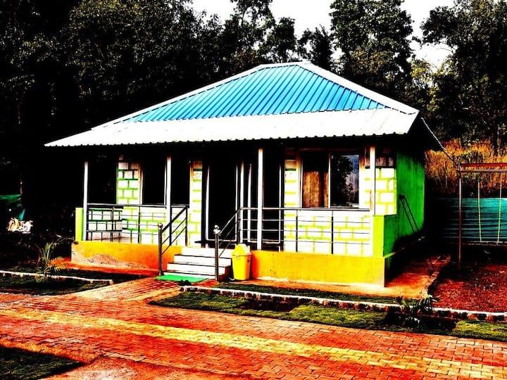 Shoreline Ujjwala Agro Tourism and River Camp-Standard Room