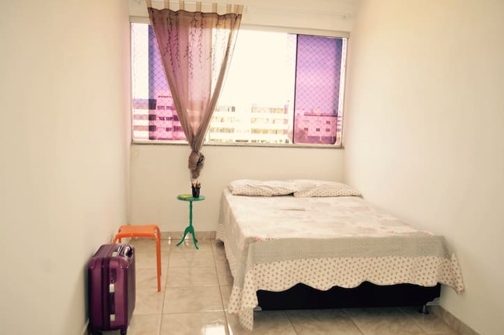 1 quarto em Águas Claras - Brasília - Apartment