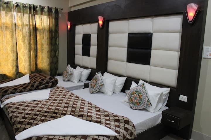 Samar - Budget & Comfortable stay