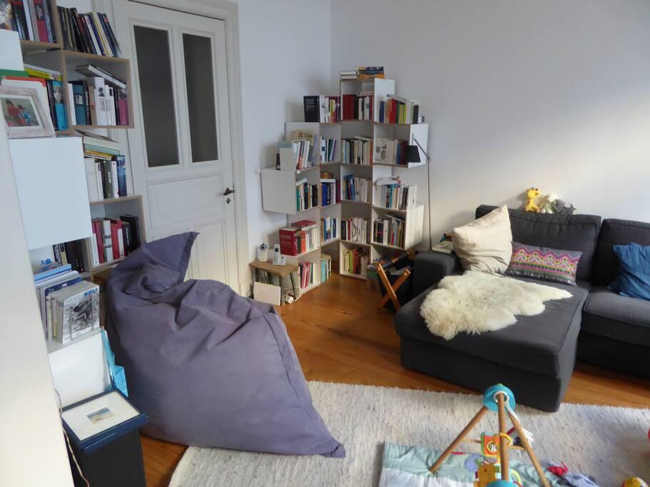 Wohnzimmer no 1