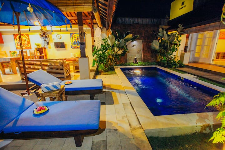 Vic's place, your cozy holiday home in Seminyak