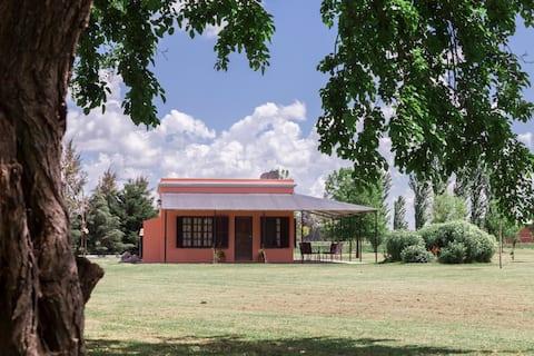 San Antonio de Areco/Littlehouse countryside 2/4 p