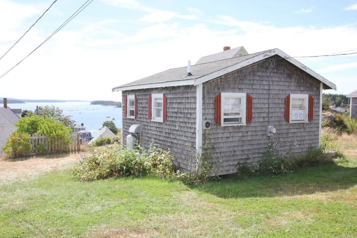 West Cottage - Stonington - Zomerhuis/Cottage