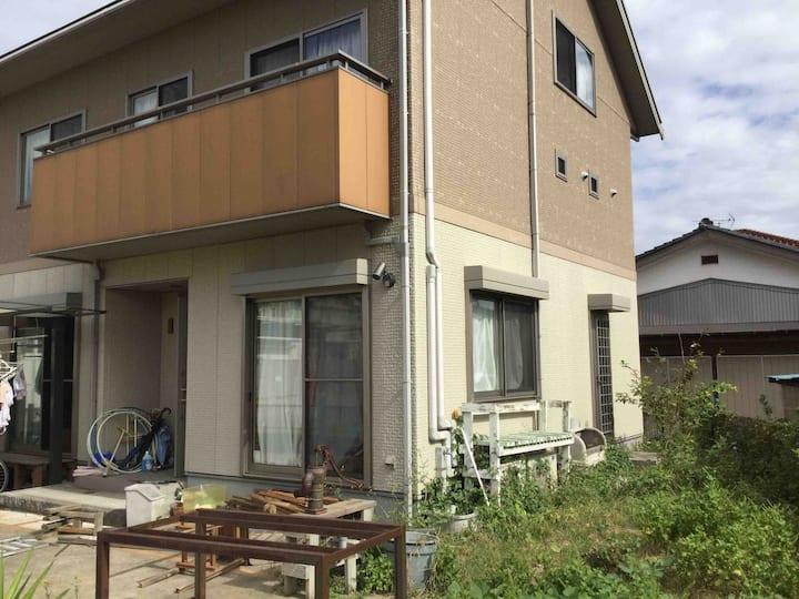 Summer home / 100000yen per house