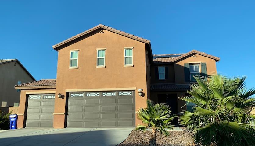 15176 Sheridan Ct Victorville,CA 92394