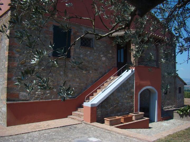 Casale Beatrice degli Ulivi
