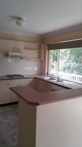 Nice room for rent in Cherrybrook near Castle Hill