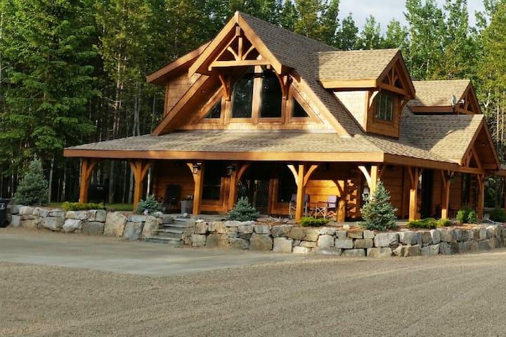 Braap Lodge