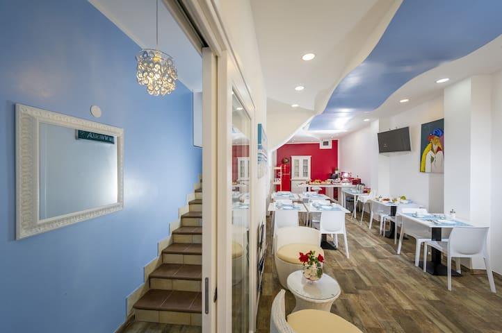 atrium - Castellammare del Golfo - Bed & Breakfast