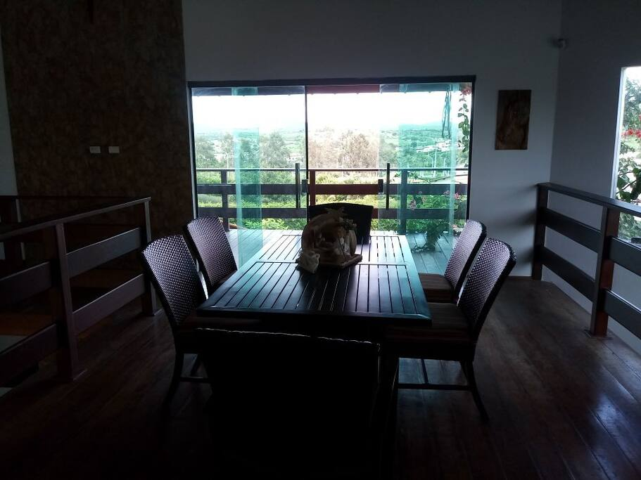 ÁREA CONVIVÊNCIA/JOGOS MEZANINO