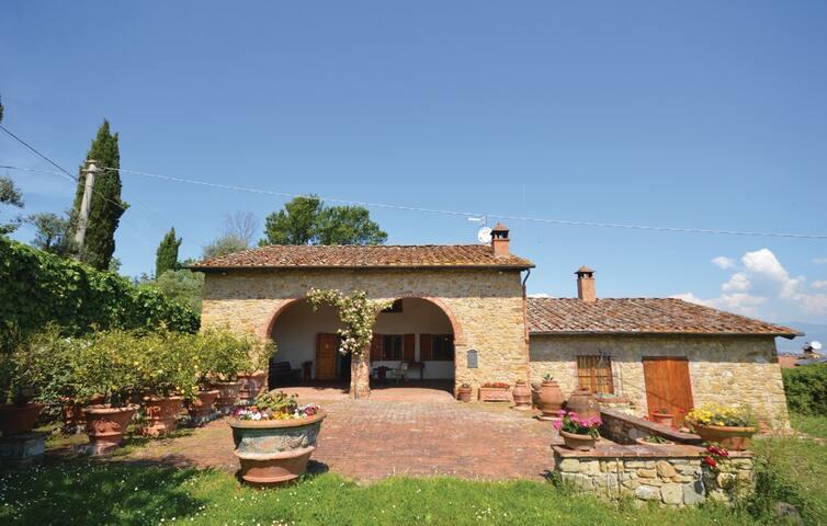 Villa La Limonaia Impruneta&Chianti