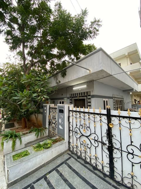 Beautiful Independent house 2BHK @ Manikonda, Hyd.